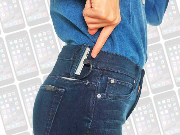 Şarjlı Teknolojik Giyim