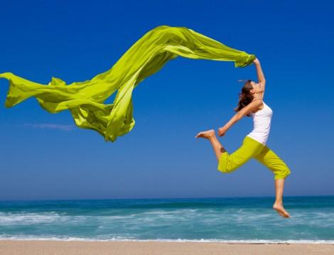 10 Adımda Yaşam Enerjinizi Yükseltin