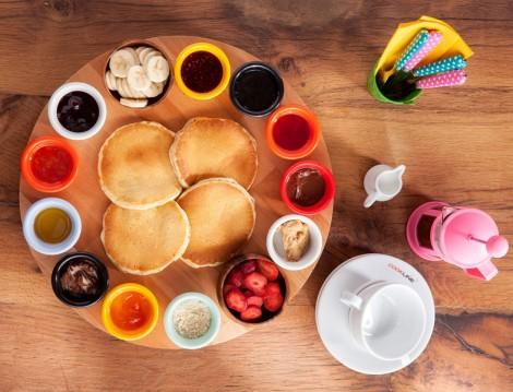 Alkolsüz Kahvaltı Mekanları CookLine