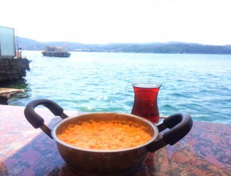 Alkolsüz Kahvaltı Mekanları Emek Cafe