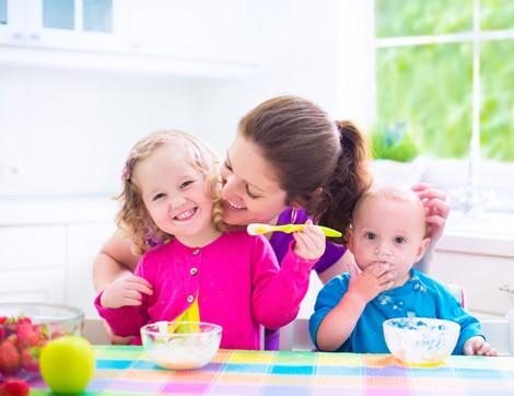 Çocuğuma Ne Verebilirim?