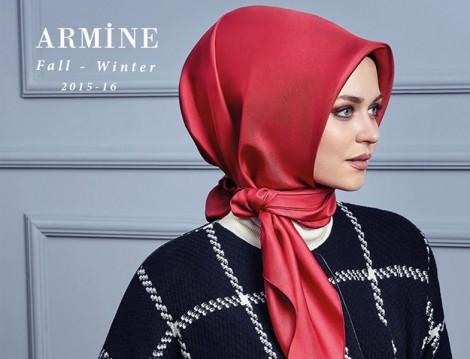 Armine 2015-2016 Sonbahar Kış Koleksiyonu