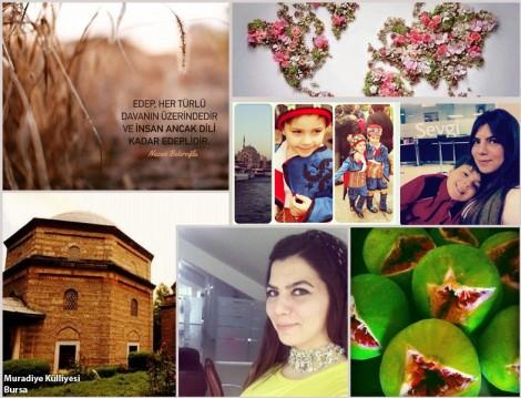 Ayşegül Aldemir Instagram Hesabı