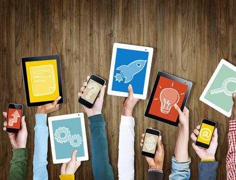 Bütçe Yönetici Akıllı Telefon Uygulamaları