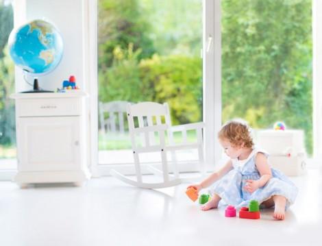 Bebeğinizi Kablosuz İnternetin Zararlı Etkilerinden Koruyun