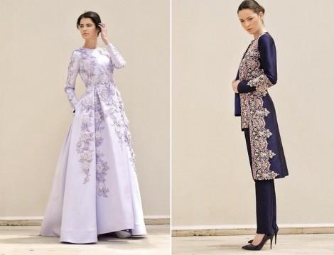 Chamay Abiye Elbise Modelleri