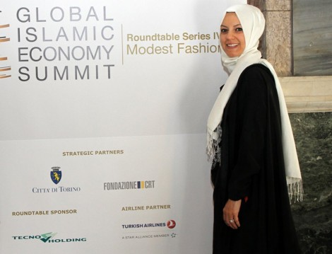 Global İslami Ekonomi Zirvesi