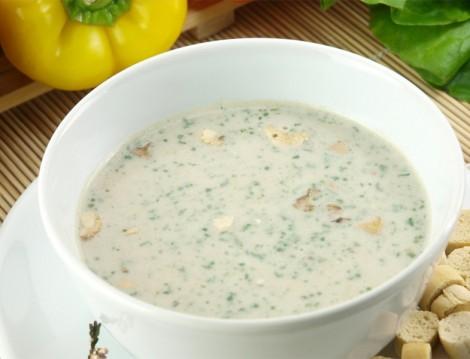 Karadeniz Yemekleri Mısır Çorbası