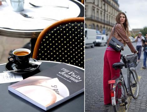 Parizyen Stil Nedir