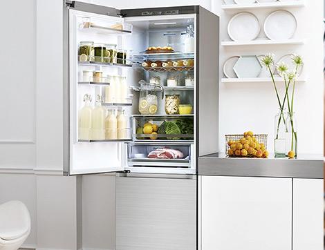 Bütçeye Dost Buzdolabı Nereden Alınır?