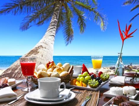 Tatilde Sağlıklı Beslenme
