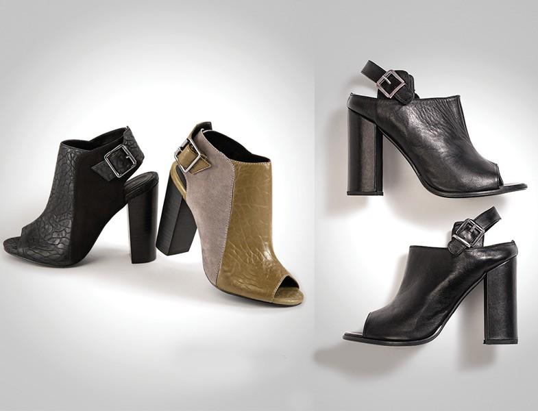 Twist 2015 Sonbahar Kış Ayakkabı Modelleri
