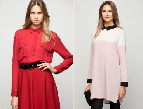 Vavist Tesettür Giyim Modelleri