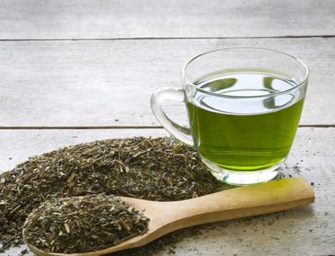 Yağ Yakımını Hızlandıran Besin Yeşil Çay