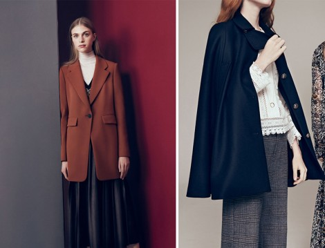 Zara 2015-16 Sonbahar Kış