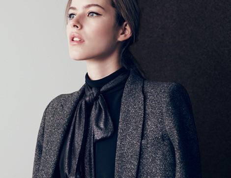Zara'nın Yeni Koleksiyonundan Sonbahar Kurtarıcıları