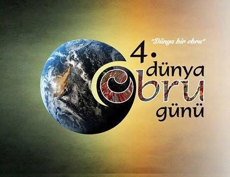 4. Dünya Ebru Günü Renkli Bir Program ile Yalova'da