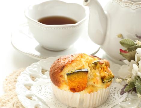 Lezzetli mi Lezzetli Balkabaklı Muffin Tarifi