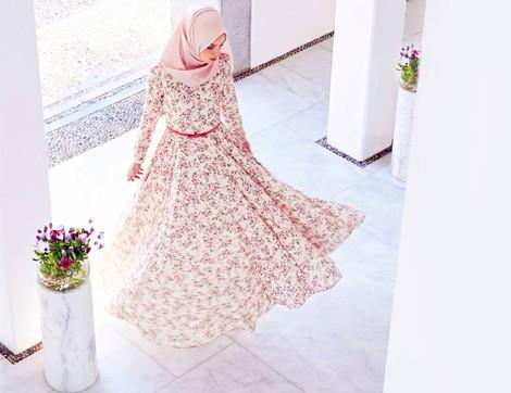 Bayrama Özel 24 Farklı Elbise Modeli