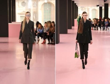 Christian Dior 2015-16 Sonbahar Kış Koleksiyonu