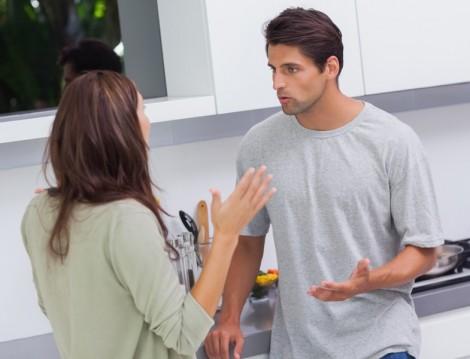 Eşinin Huyunu Değiştirmeye Çalışmak