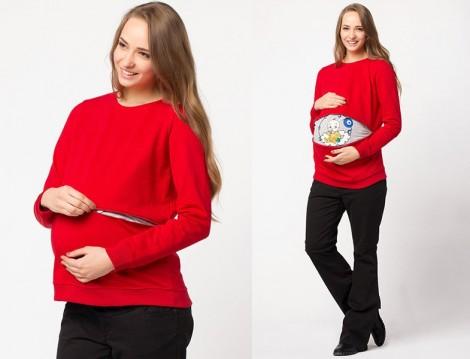 Defacto 2015-16 Sonbahar Kış Hamile Kıyafetleri