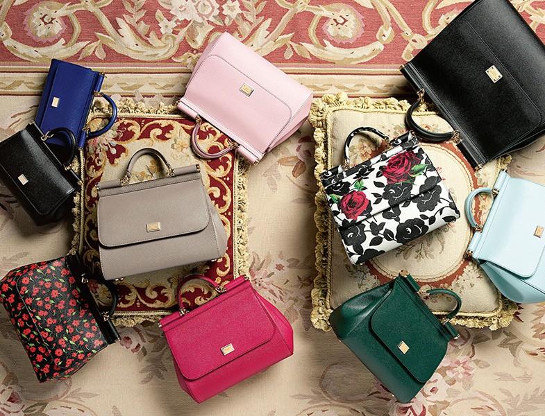 Выбираем модную сумку
