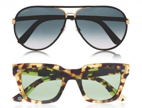 Gucci 2015-16 Güneş Gözlüğü Modelleri