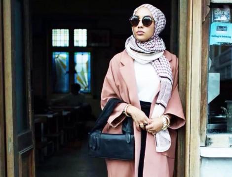H&M Hijab Koleksiyonu