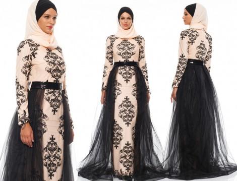 Kayra 2015-16 Sonbahar Kış Abiye Elbise Modelleri