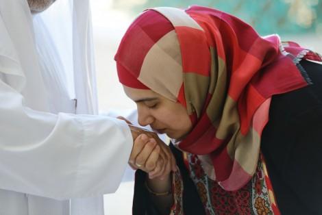 Müslüman Bayramda Ne Yapmalı
