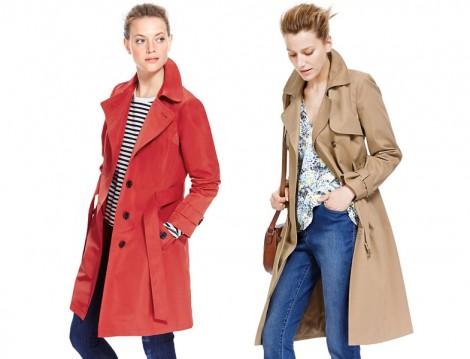 Marks& Spencer 2015-16 Sonbahar Kış Koleksiyonu