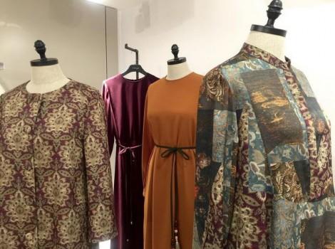 Mimya 2015-16 Sonbahar Kış Koleksiyonu