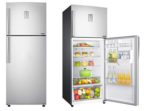 Samsung'tan Bütçeye Dost Buzdolapları