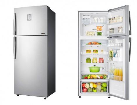 Samsung 10 Yıl Garantili Buzdolabı Modelleri