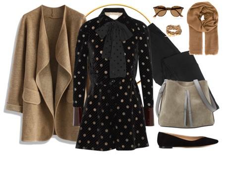 Değişken Sonbahar Havalarında Nasıl Giyinmeli?