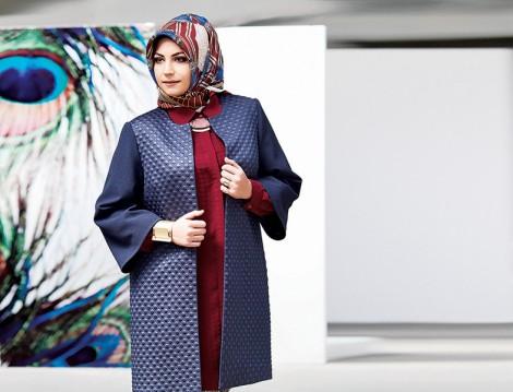 Tekbir Giyim 2015-16 Sonbahar Kış Koleksiyonu