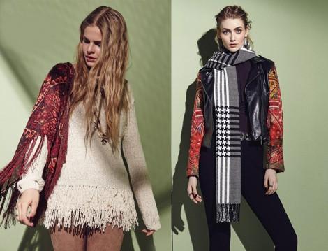 Twist 2015-16 Kolekisyonu