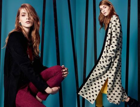 Twist 2015-16 Sonbahar Kış Koleksiyonu