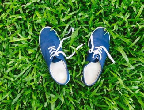 Yazlık Ayakkabıları Saklama Kılavuzu