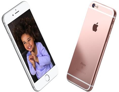 Yeni iPhone 6s ve iPhone 6s Plus'ın Özellikleri