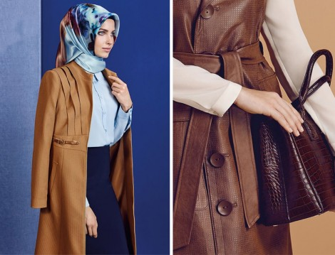 Çalışan Tesettürlü Kadınlar için Kıyafet Önerileri