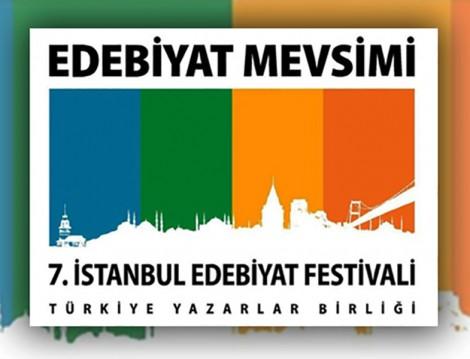 7. İstanbul Edebiyat Festivali