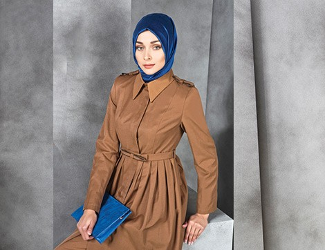 Armağan Giyim 2015/16 Sonbahar Kış Koleksiyonu