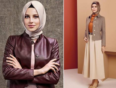 Armine 2015-16 Sonbahar Kış Giyim Modelleri