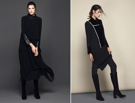Baqa 2015-16 Sonbahar Kış Tunik Modelleri