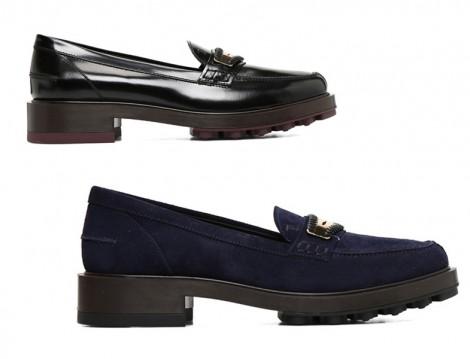 Beymen-Toms Loafer Ayakkabı Modelleri