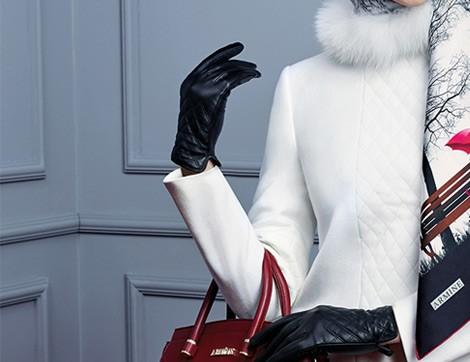 Kış Stili Oluşturmada Eldivenlerin Etkisi