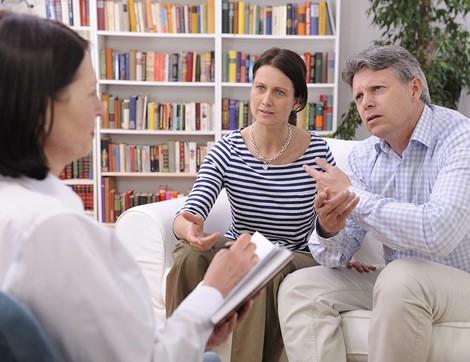 Eşler Arasında Anlaşmazlıkları Çözmenin 3 Yolu