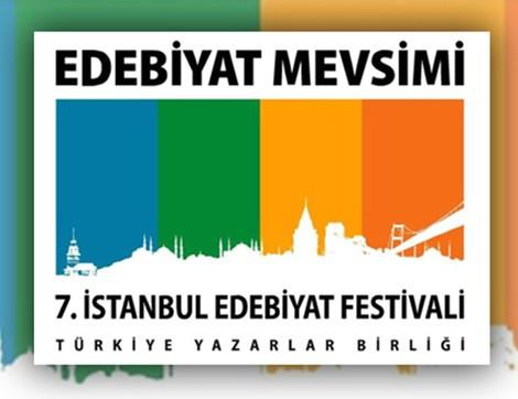 7. İstanbul Edebiyat Festivali 19 Ekimde Sultanahmet'te